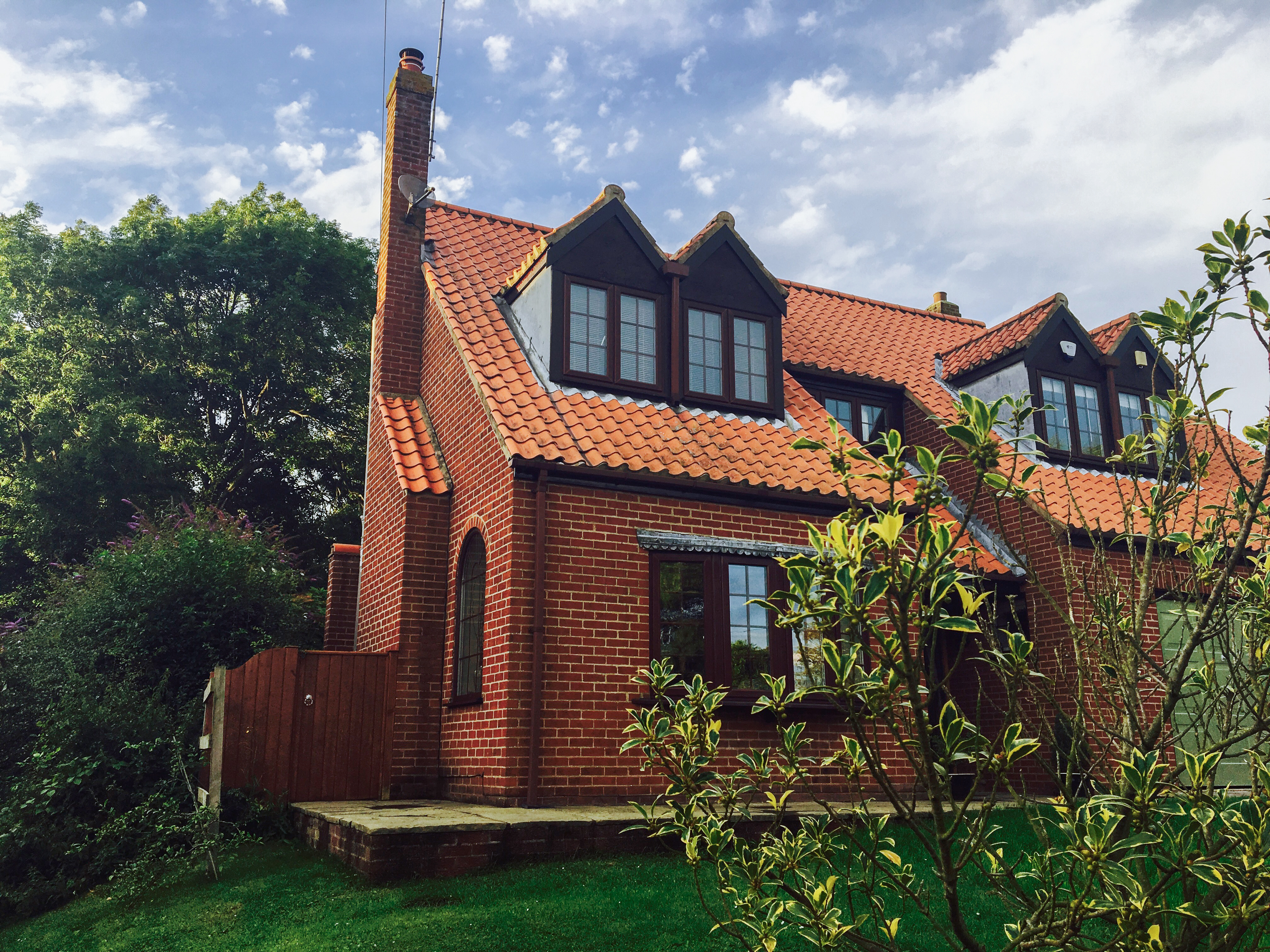 4 bedroom Cottage for rent in Hull