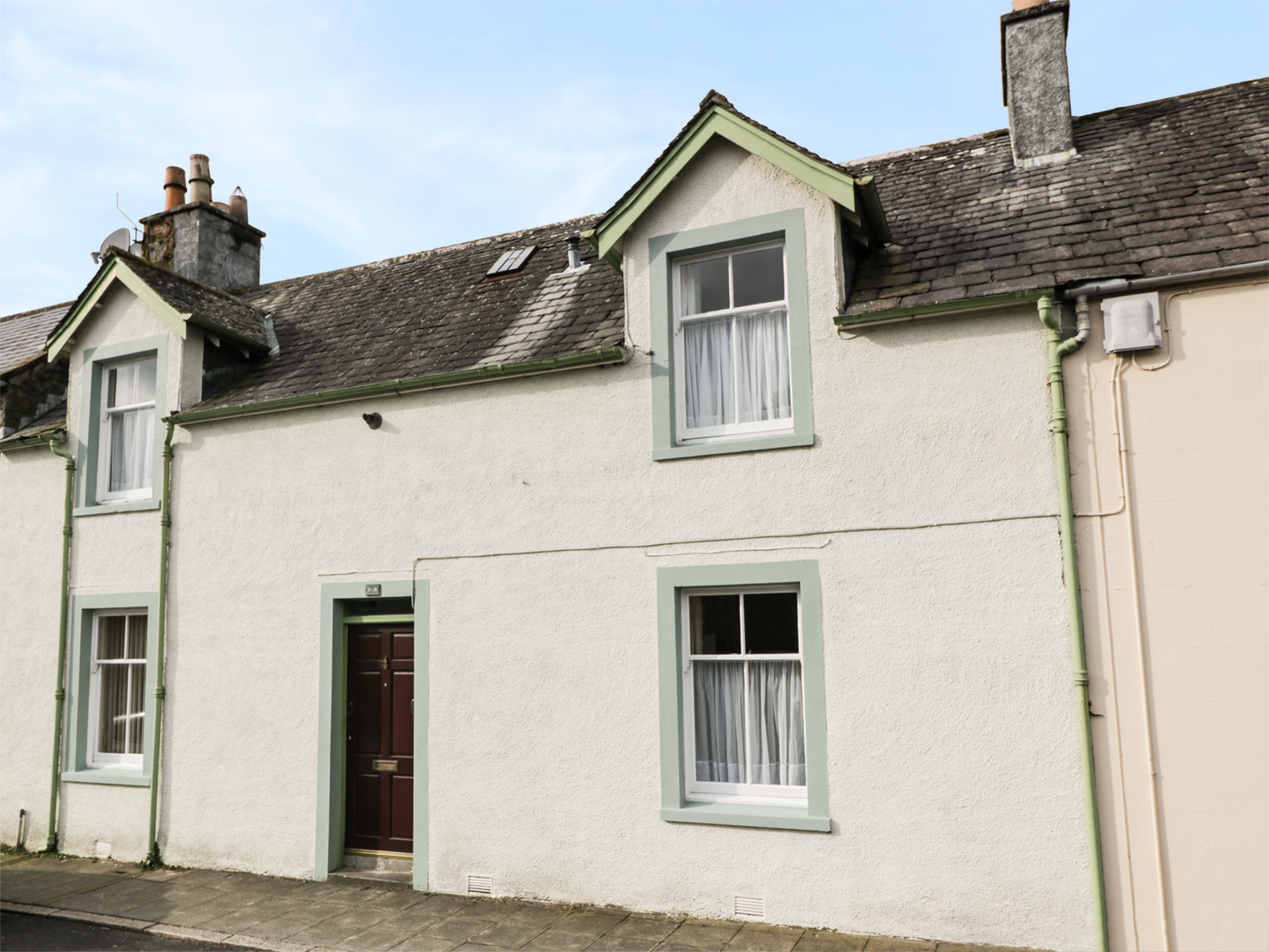 3 bedroom Cottage for rent in Kirkcudbright