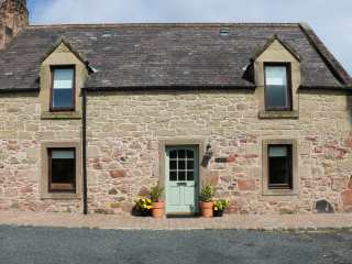 2 bedroom Cottage for rent in Chirnside