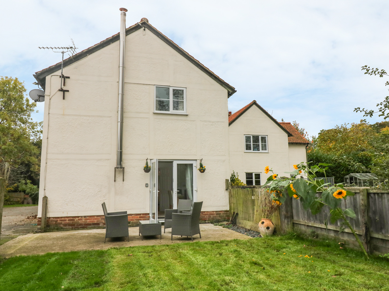 3 bedroom Cottage for rent in Halstead