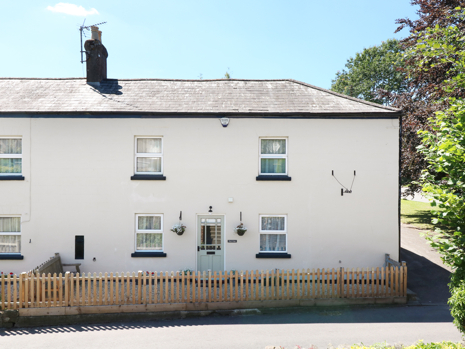 2 bedroom Cottage for rent in Ross on Wye