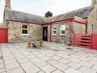 4 bedroom Cottage for rent in Blairgowrie