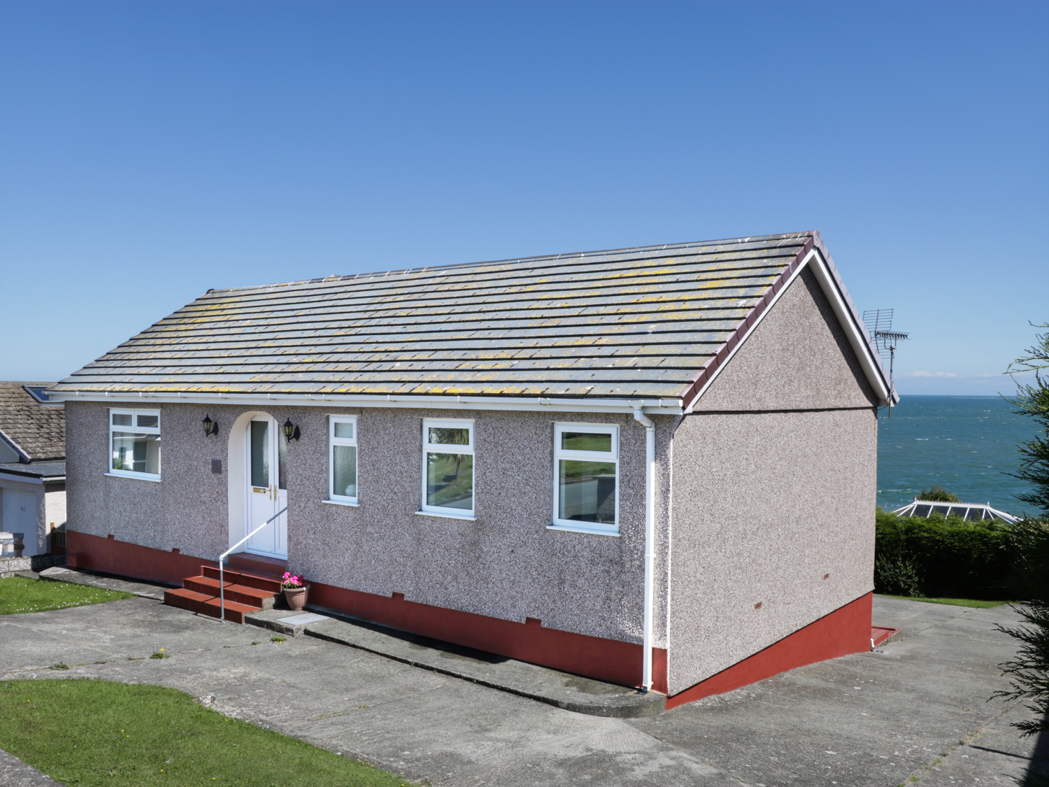 4 bedroom Cottage for rent in Amlwch