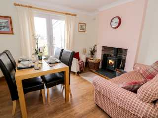 3 bedroom Cottage for rent in Aberaeron