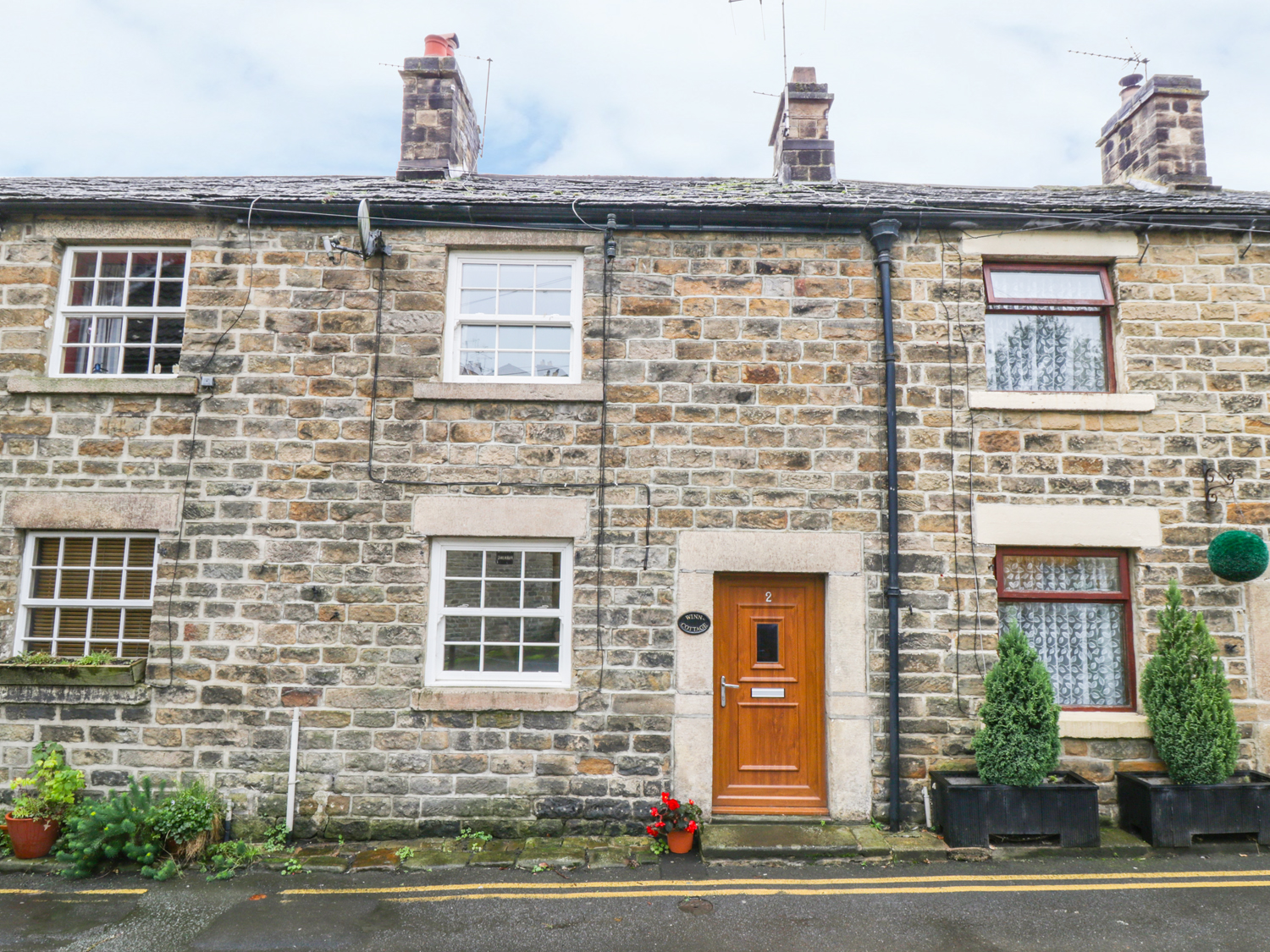 1 bedroom Cottage for rent in Pateley Bridge