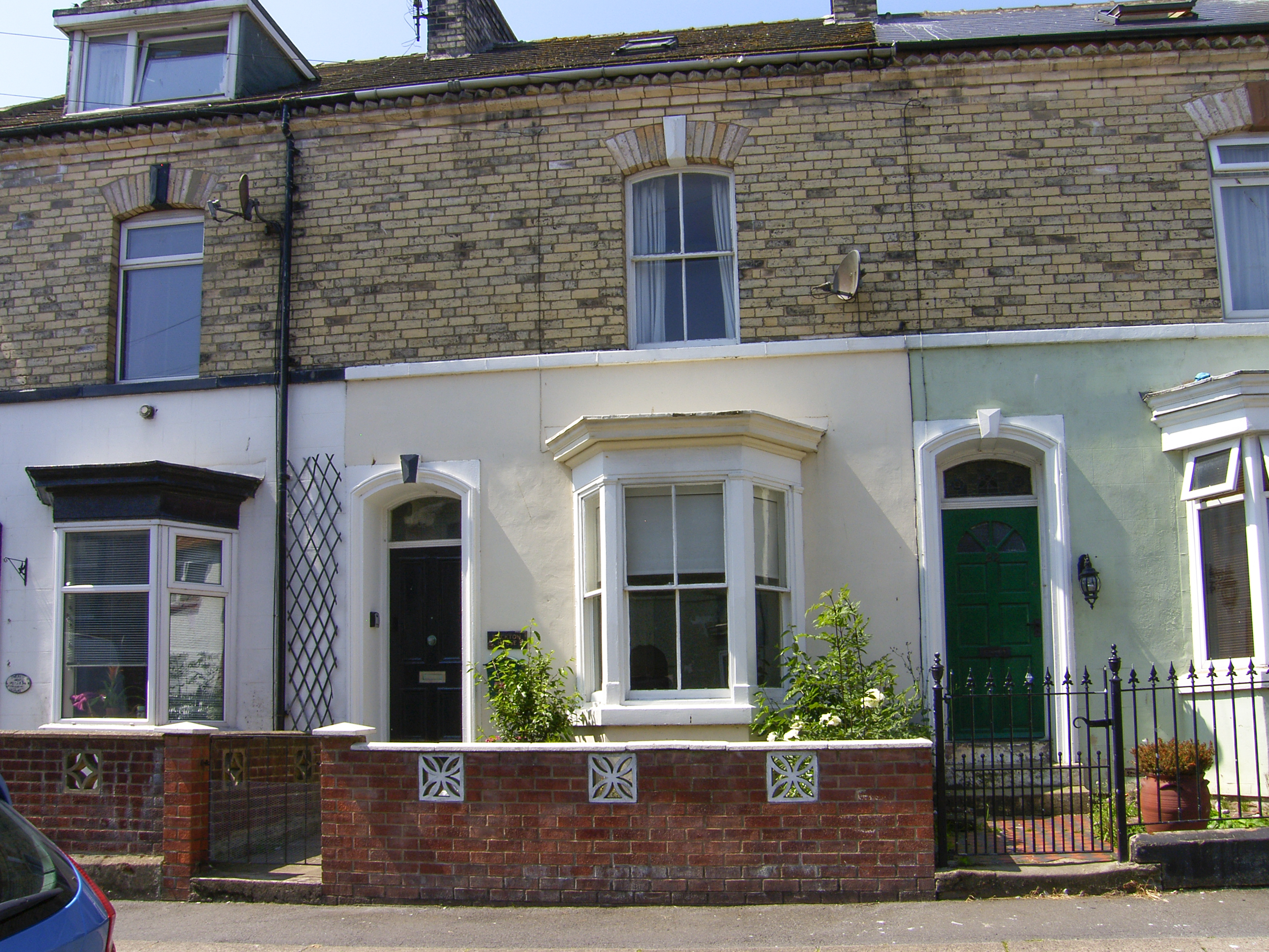 3 bedroom Cottage for rent in Whitby