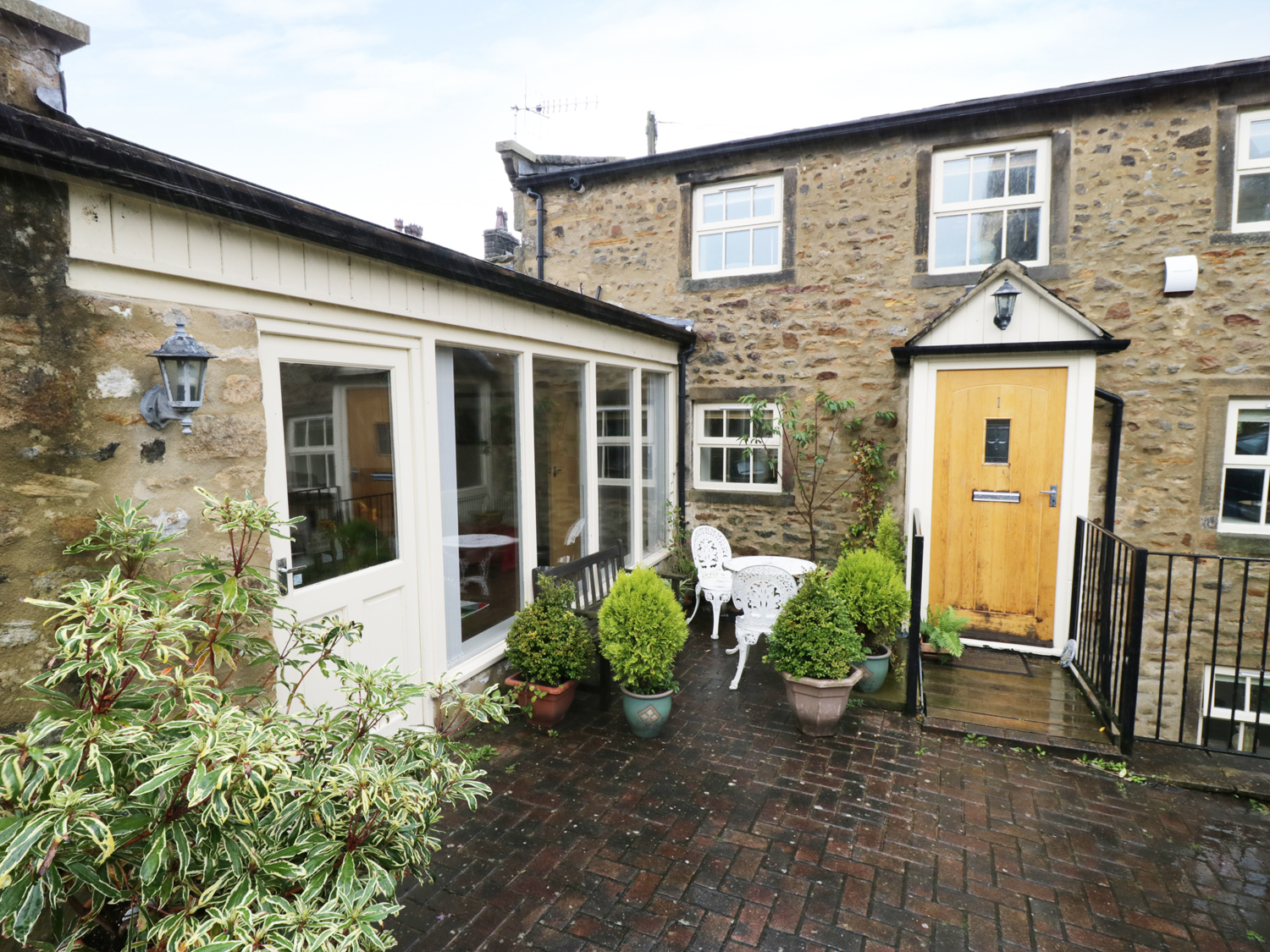 3 bedroom Cottage for rent in Ilkley