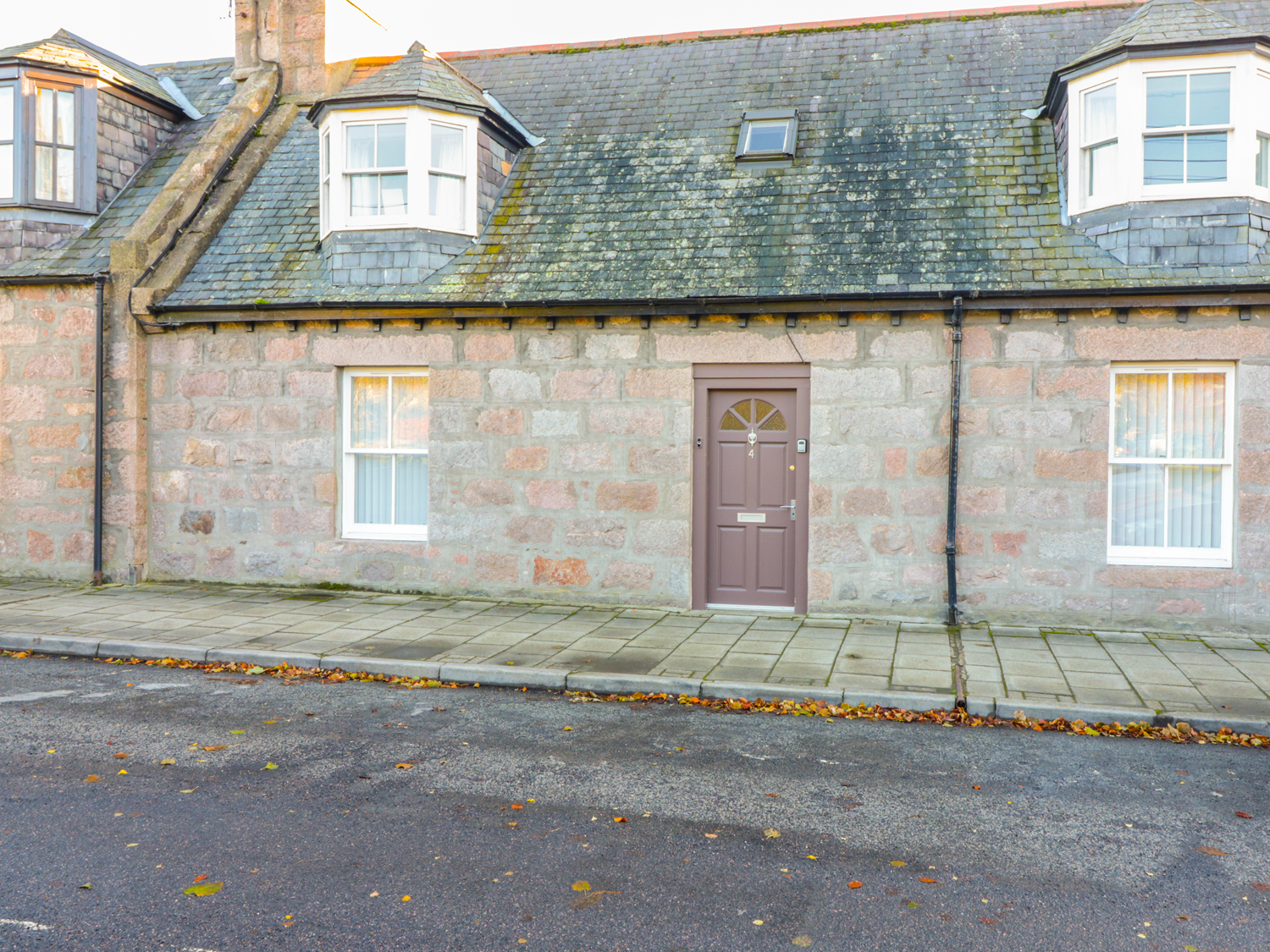 2 bedroom Cottage for rent in Crathie