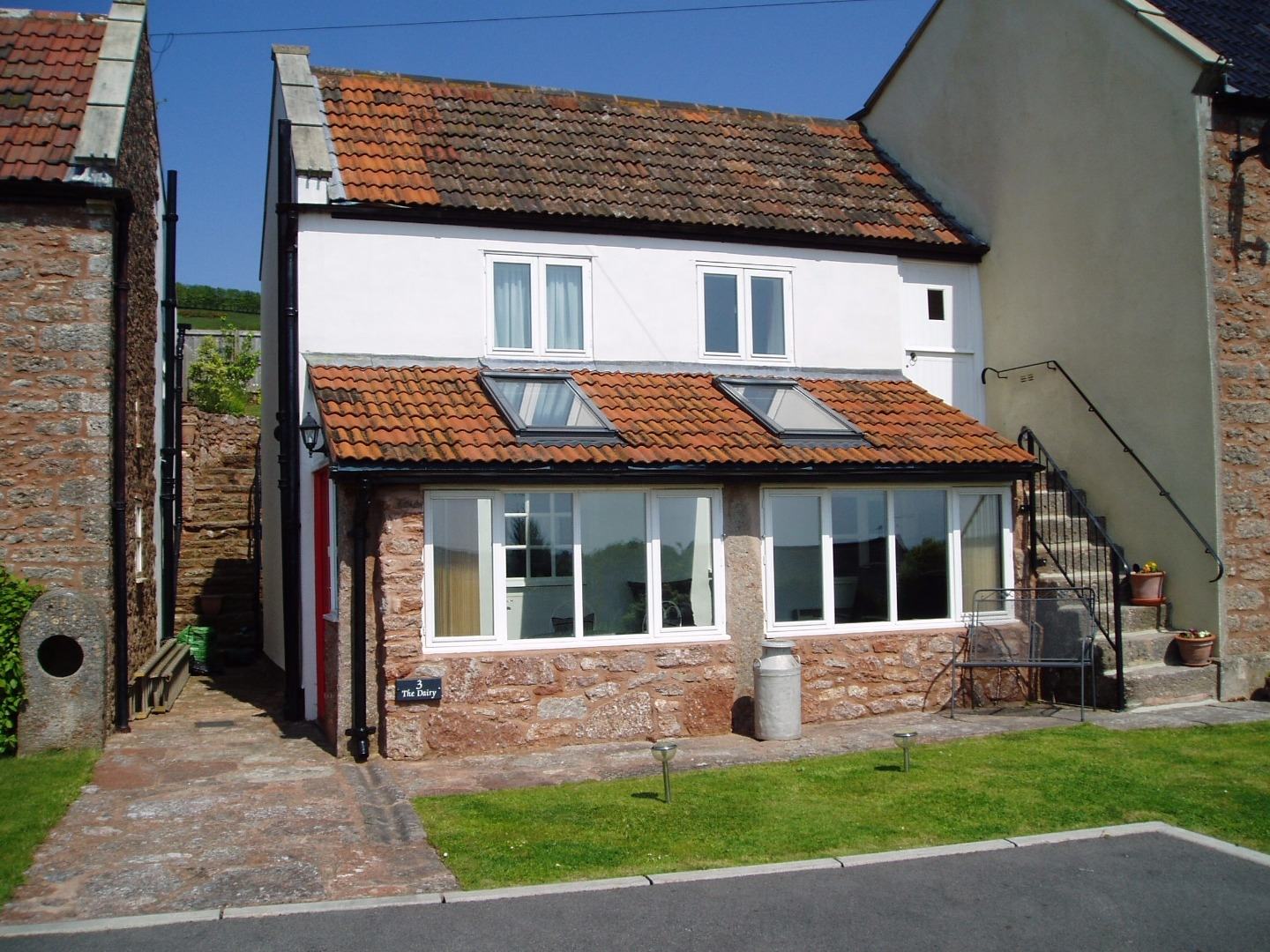 2 bedroom Cottage for rent in Cheddar