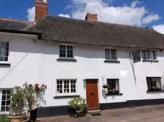 2 bedroom Cottage for rent in Sidmouth
