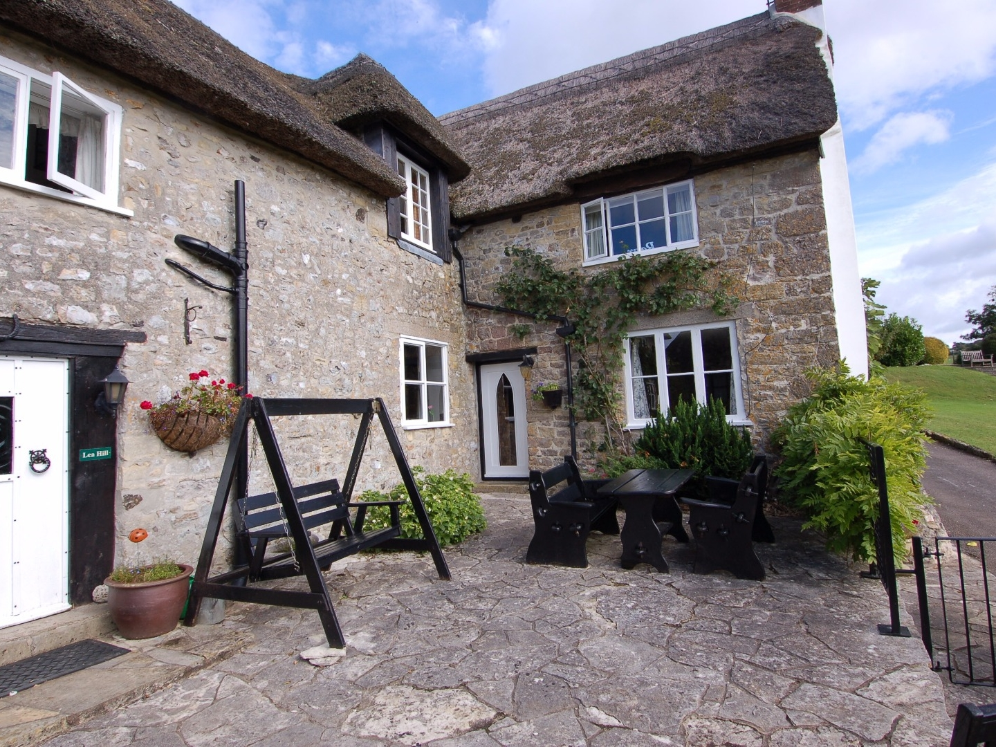 2 bedroom Cottage for rent in Axminster