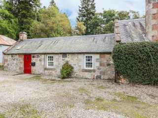 1 bedroom Cottage for rent in Kirriemuir