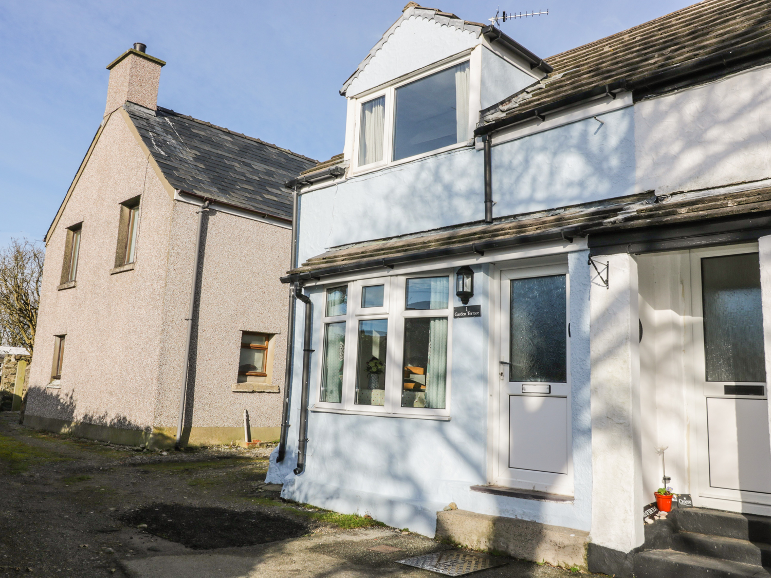 1 bedroom Cottage for rent in Rhosneigr