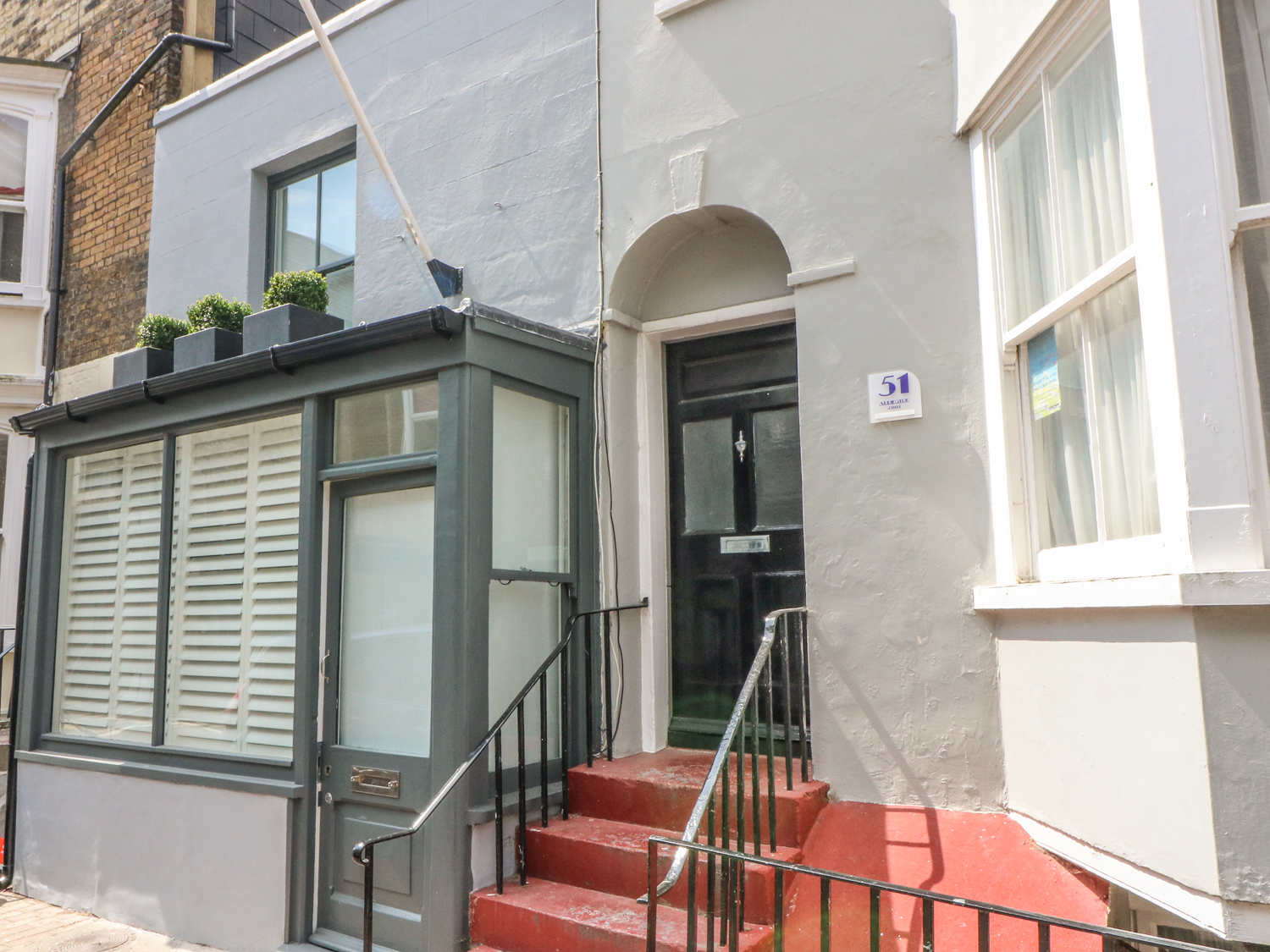 2 bedroom Cottage for rent in Ramsgate