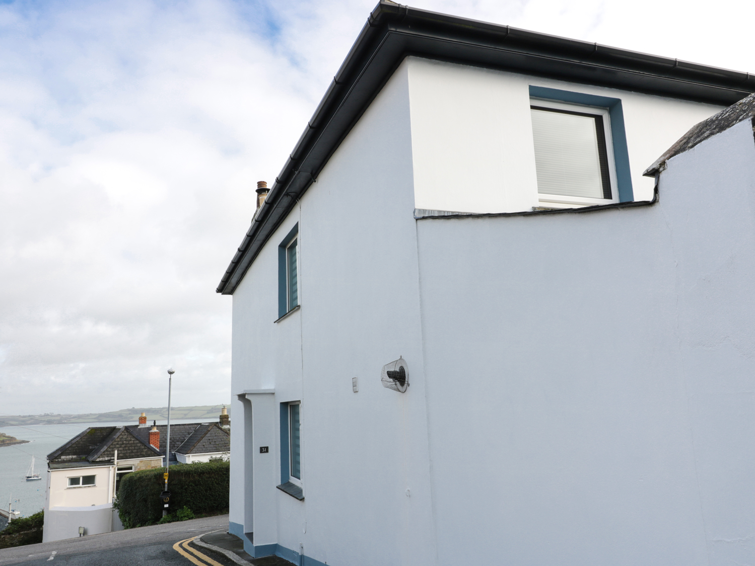 3 bedroom Cottage for rent in Falmouth