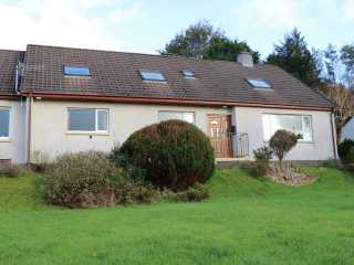5 bedroom Cottage for rent in Portree
