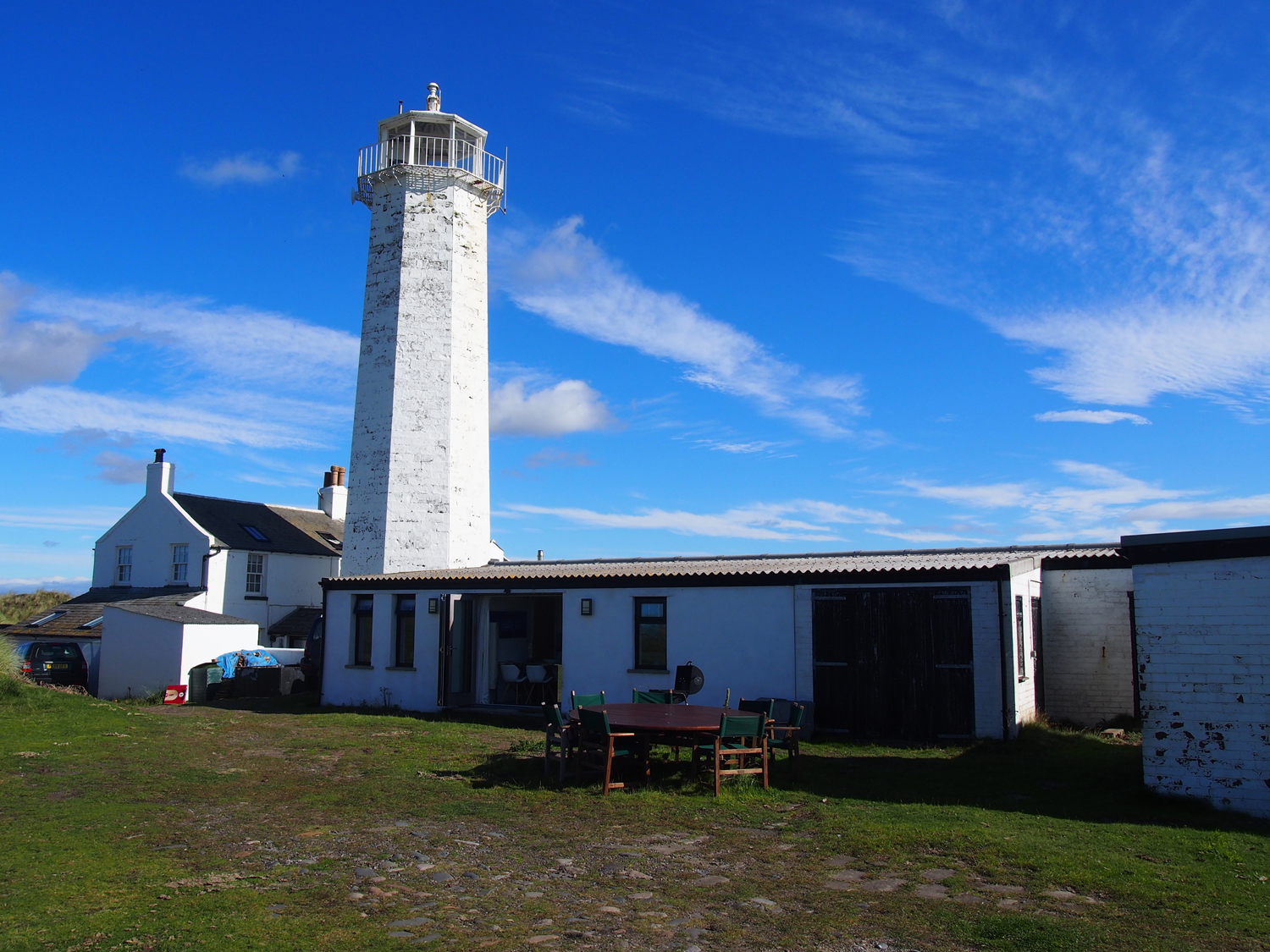 1 bedroom Cottage for rent in Walney Island