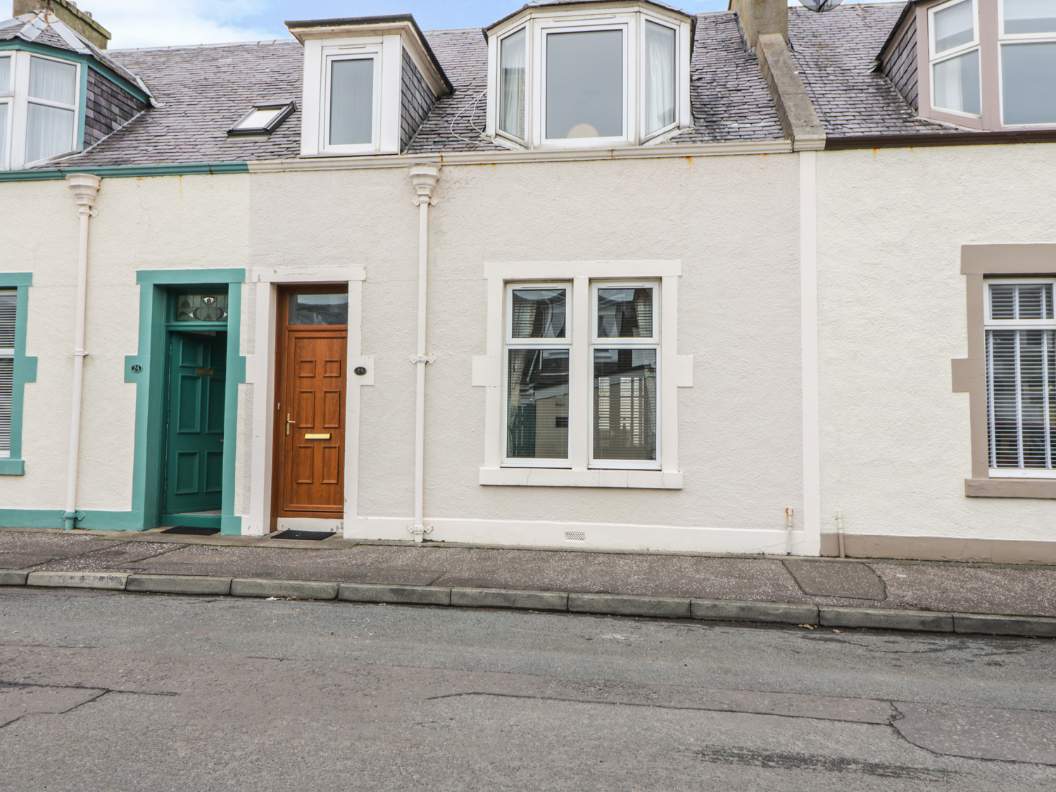 2 bedroom Cottage for rent in St Monans
