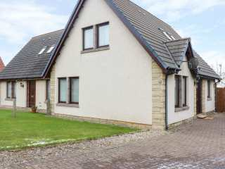 3 bedroom Cottage for rent in Crail