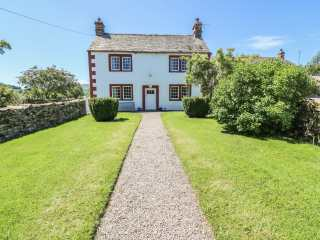 4 bedroom Cottage for rent in Dacre