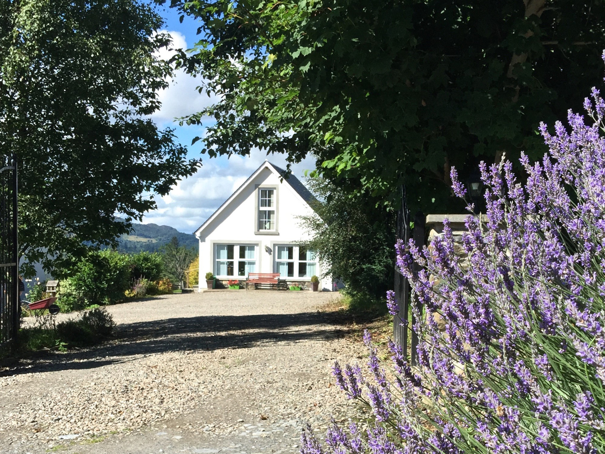 2 bedroom Cottage for rent in Pitlochry