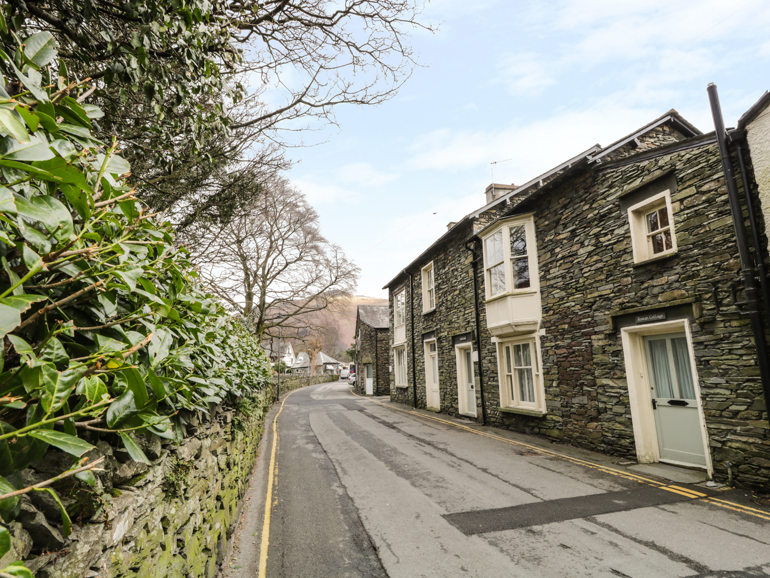 3 bedroom Cottage for rent in Grasmere