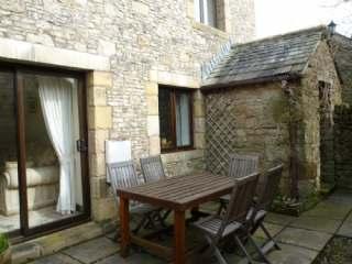 4 bedroom Cottage for rent in Appleby in Westmorland
