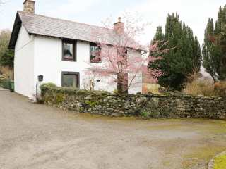 4 bedroom Cottage for rent in Bassenthwaite