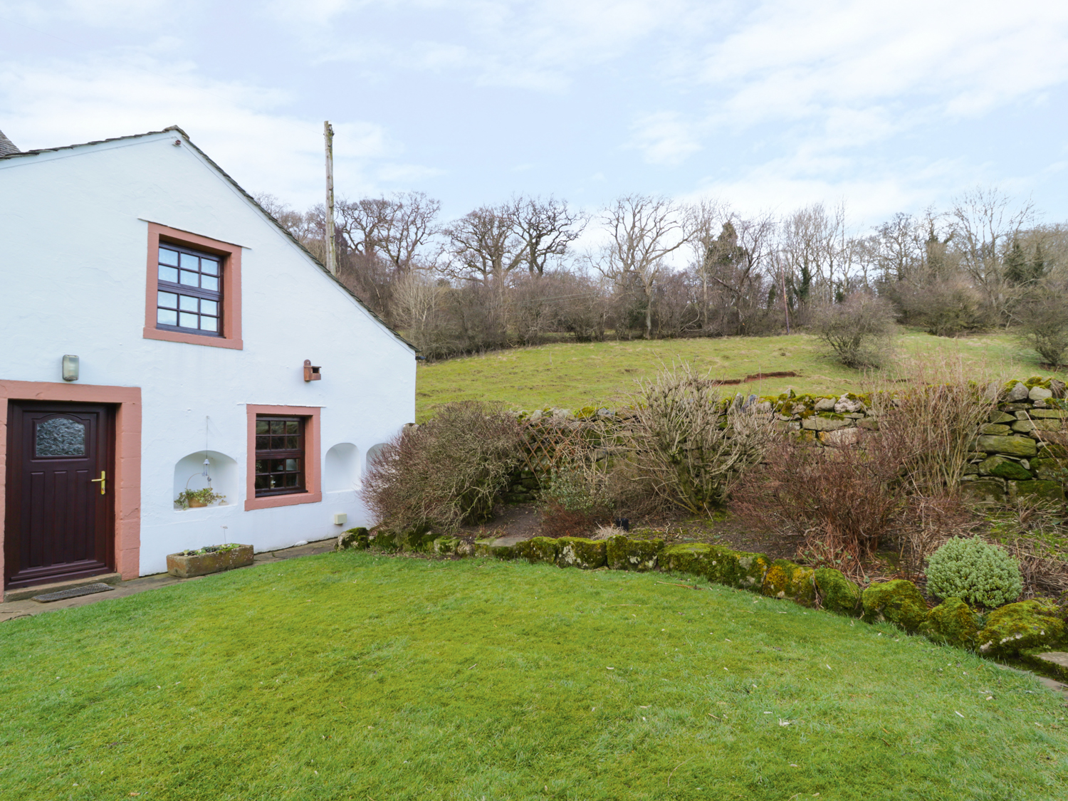 2 bedroom Cottage for rent in Caldbeck