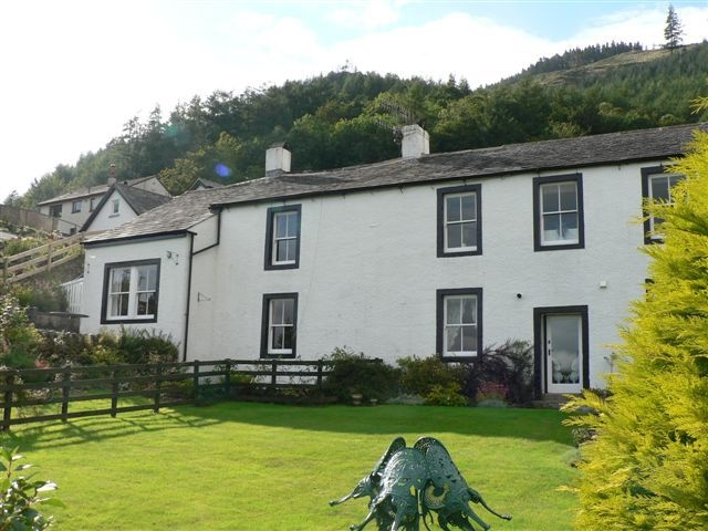 2 bedroom Cottage for rent in Braithwaite