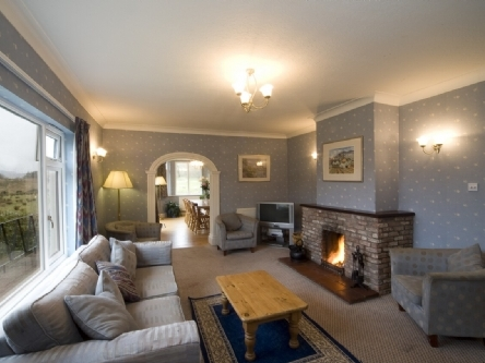 4 bedroom Cottage for rent in Oban