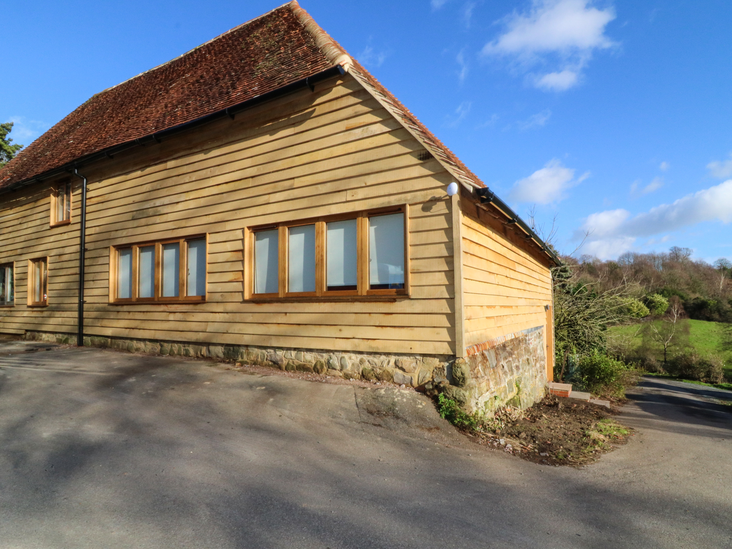 2 bedroom Cottage for rent in Chiddingstone