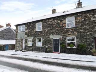 3 bedroom Cottage for rent in Glenridding
