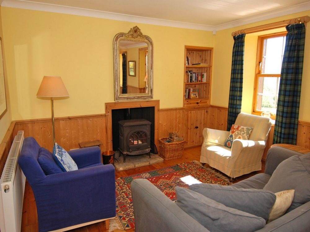 2 bedroom Cottage for rent in Tighnabruaich