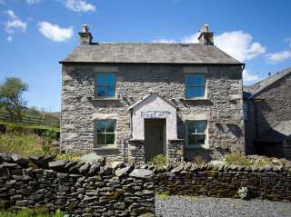 4 bedroom Cottage for rent in Tebay