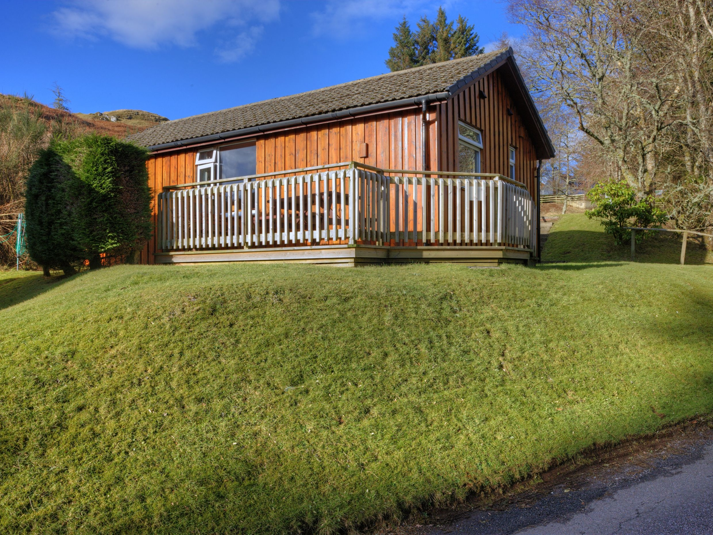 2 bedroom Cottage for rent in Oban