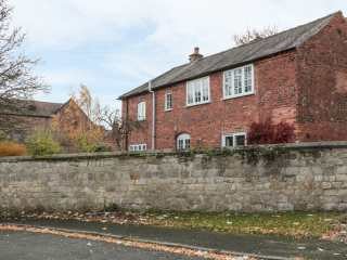 1 bedroom Cottage for rent in Castle Donington