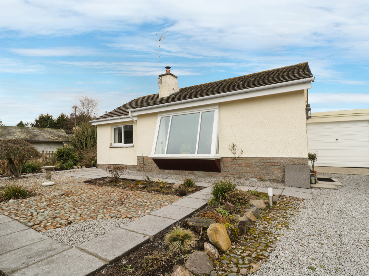 2 bedroom Cottage for rent in Kippford