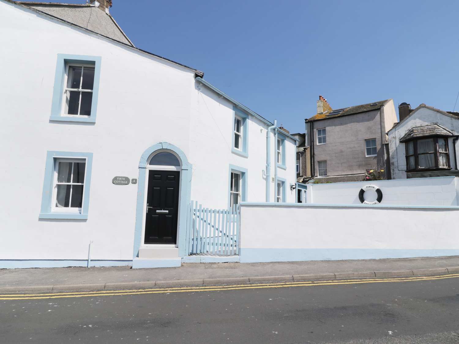 2 bedroom Cottage for rent in Maryport