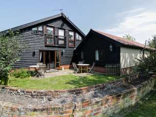 4 bedroom Cottage for rent in Halesworth