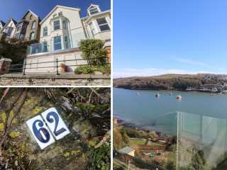 6 bedroom Cottage for rent in Fowey
