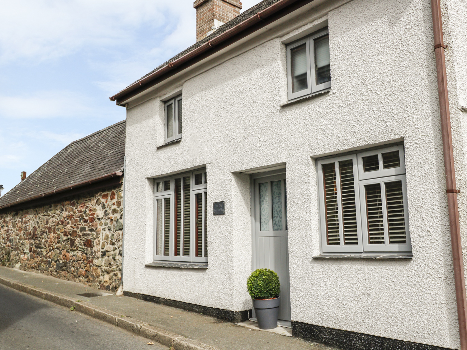1 bedroom Cottage for rent in Ivybridge