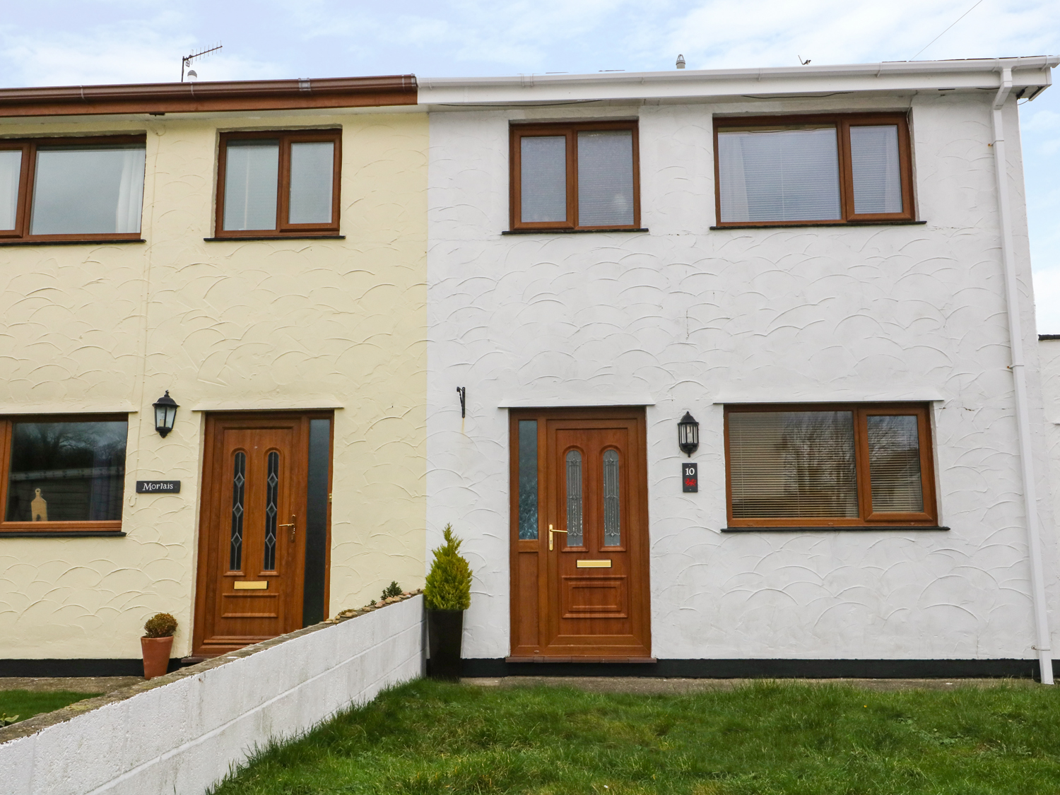 3 bedroom Cottage for rent in Morfa Nefyn