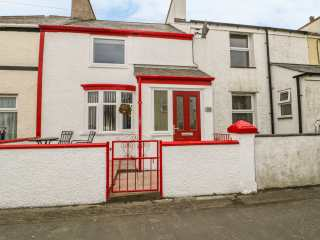 2 bedroom Cottage for rent in Malltraeth