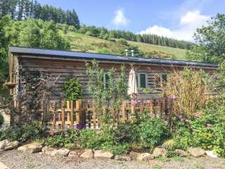 4 bedroom Cottage for rent in Llanidloes
