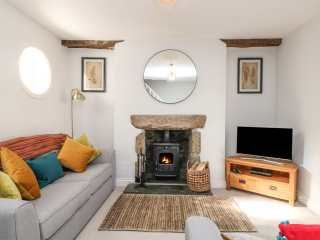 3 bedroom Cottage for rent in Porthleven