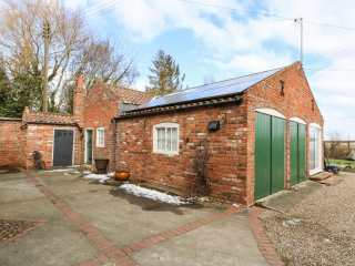 1 bedroom Cottage for rent in Louth