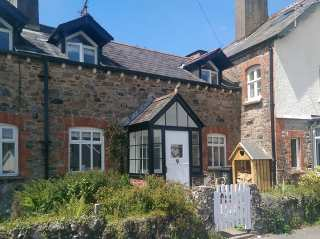 3 bedroom Cottage for rent in Buckfastleigh