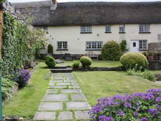 4 bedroom Cottage for rent in Chagford