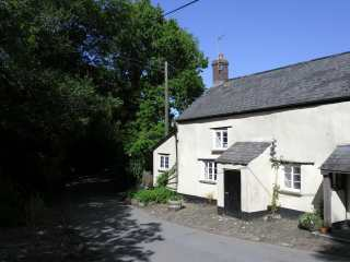 1 bedroom Cottage for rent in Bridestowe